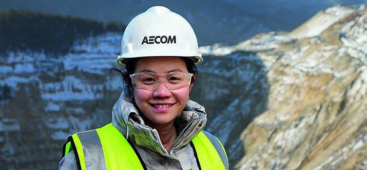 AECOM propone un decálogo de principios sostenibles para una ingeniería comprometida con los ODS
