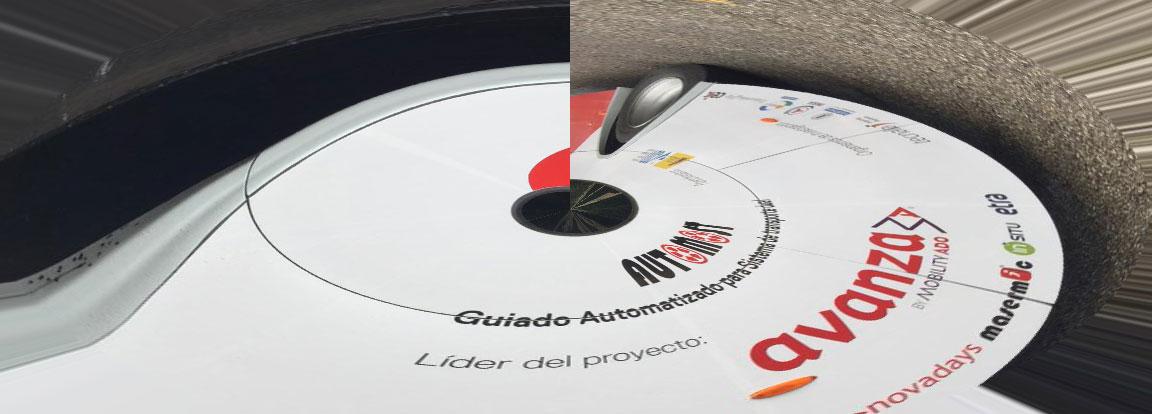 El proyecto AutoMost sobre autobús autónomo, premio IEEE-ITSS