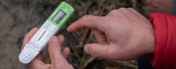 Greenpeace pone en marcha una red ciudadana de vigilancia para medir la contaminación del agua