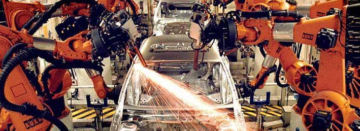 La ingeniería, clave para el futuro del sector automoción