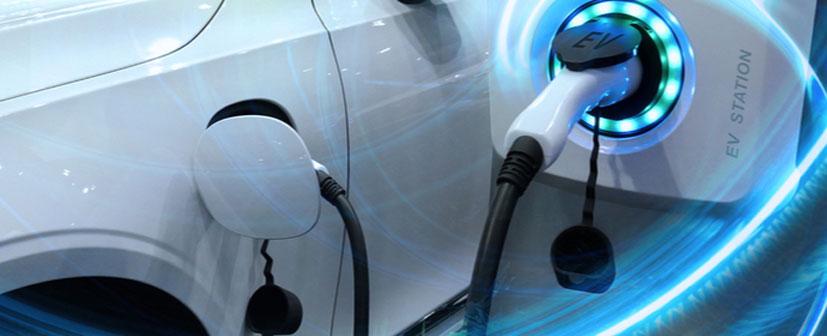 """El sistema de reserva de estaciones de cargar de vehículo eléctrico """"Book-n-Park"""" está en fase de pruebas"""