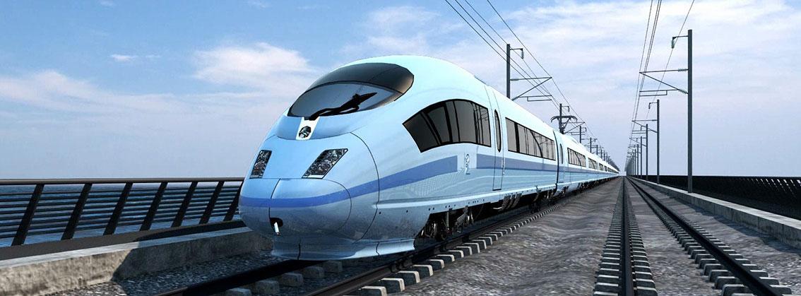 Proyecto TER4RAIL. Casos de éxito del ferrocarril europeo