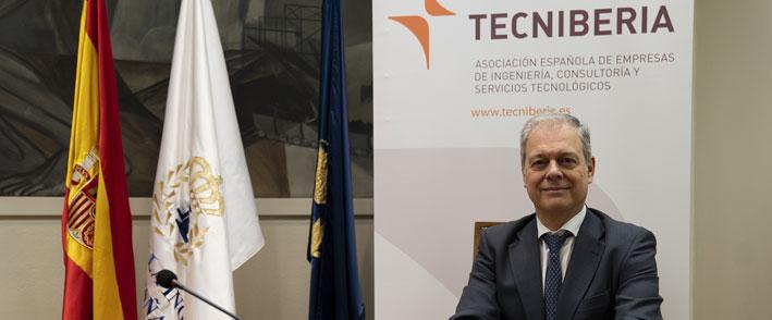 TECNIBERIA. El sector de la Ingeniería necesita unidad ante el cese de actividad de FIDEX