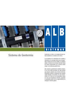 Documento de ALB