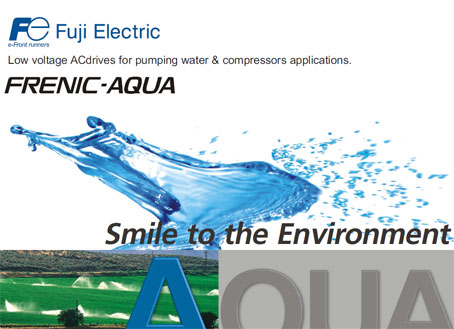 Documento de Fuji Electric