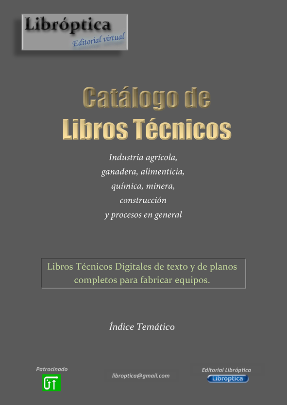 Catalogo de Guibor Ingenieria