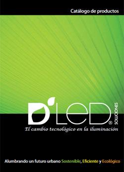 Catalogo de DLED Soluciones