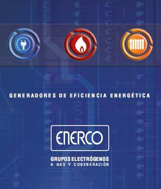 Documento de Grupos Electrogenos y Cogeneración
