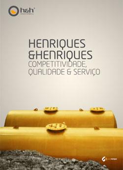 Documento de Henriques & Henriques