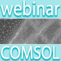 Webinar - Taller: Introducción práctica al modelado de fluidos con COMSOL