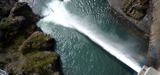Un estudio de la UPM  analiza qué sistemas de almacenamiento de energía pueden mejorar el aprovechamiento de la producción hidroeléctrica