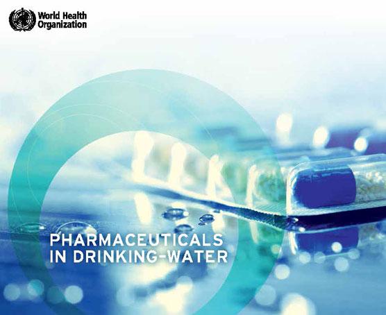 Documento de Pharmaceuticals in drinking water