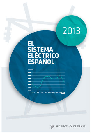 Documento de Informe del Sistema Eléctrico Español 2013