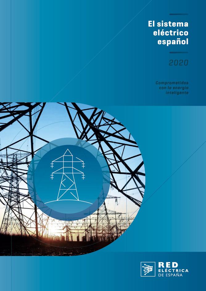 Documento de El sistema eléctrico español 2020