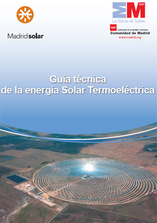 Documento de Guía técnica de la Energía Solar Termoeléctrica