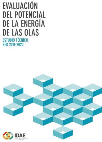 Documento de Evaluación del potencial de la energía de las olas