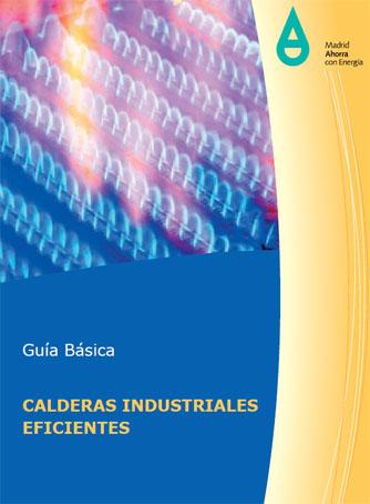 Documento de Calderas Industriales Eficientes