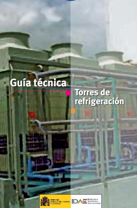 Documento de Torres de Regrigeración