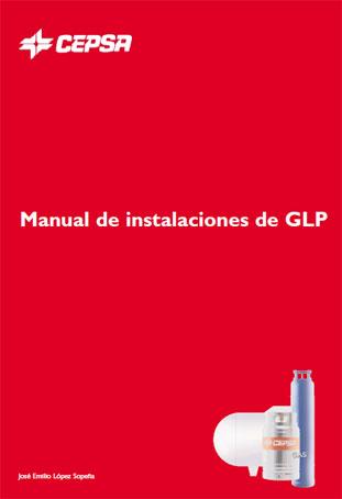Documento de Manual instalaciones GLP