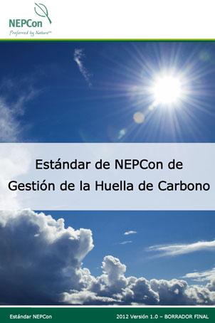 Documento de Gestión de la Huella de Carbono
