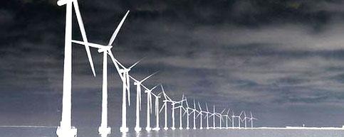 Nuevas plataformas flotantes para turbinas eólicas de más de 10 MW