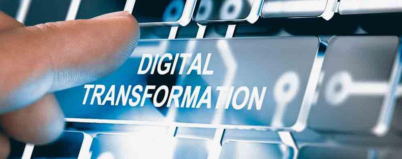 8 acciones clave en el reto europeo de la digitalización de la Pyme