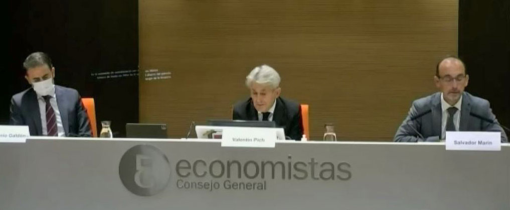 Desarrollo sostenible de la pyme en España - Informe CGE y COGITI