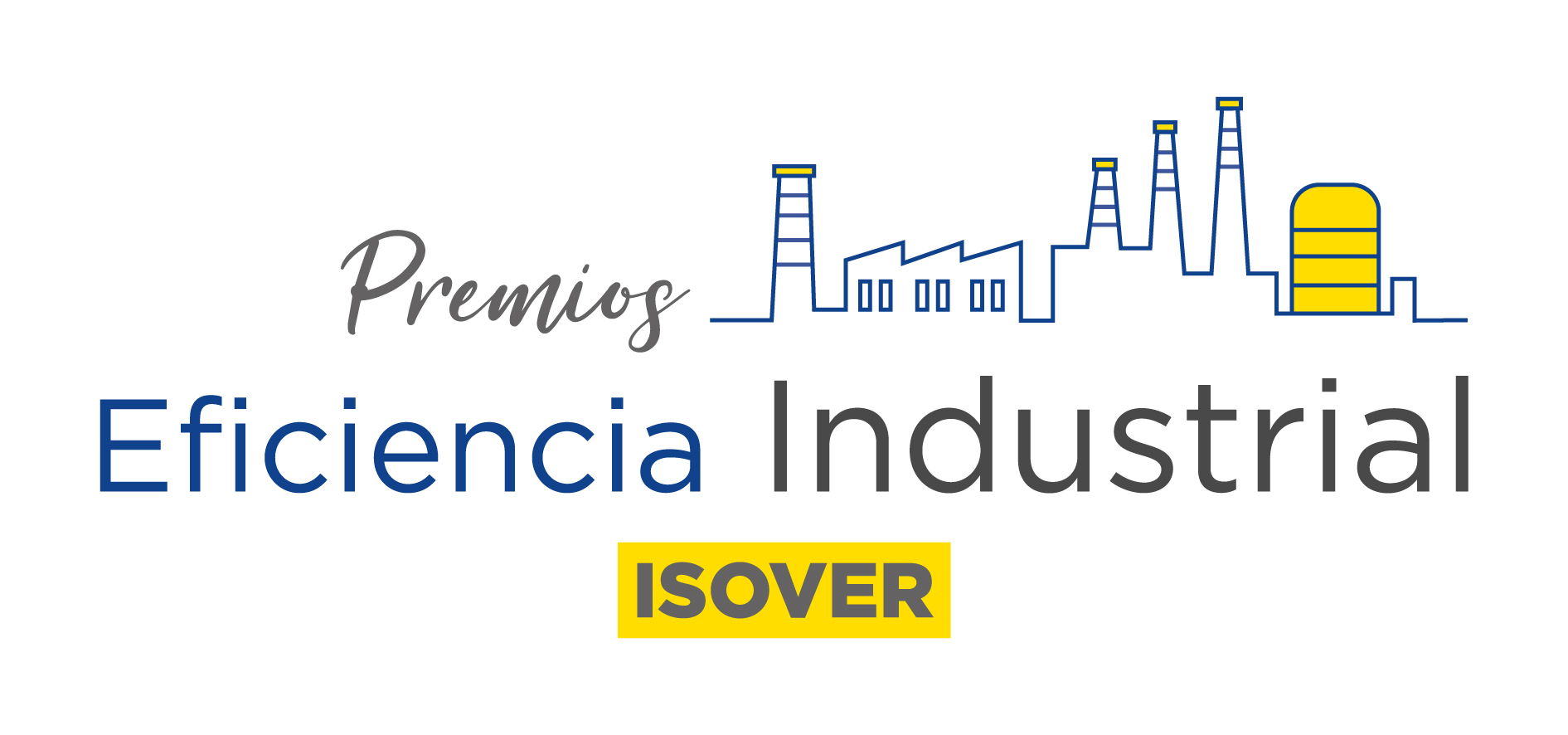 Premios de Eficiencia Industrial 2021 de ISOVER en colaboración con ENDESA y Highview Power