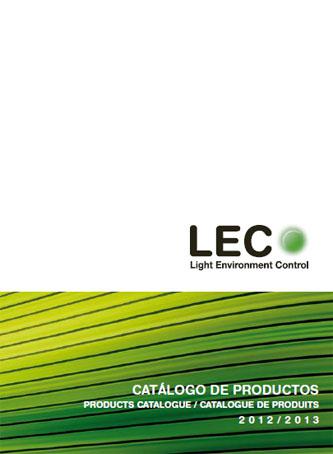 Catalogo de LEC