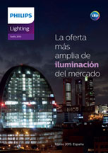 Documento de Philips Iluminación 2015