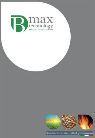 Catalogo de Bmax Technology