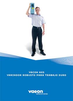 Documento de Vacon