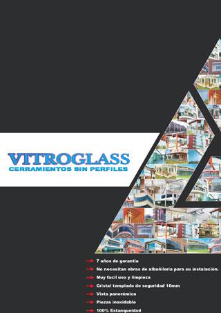 Catalogo de Fabricacion Vitroglass