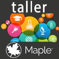 WWW - Taller: Experimentar en Matemáticas con Maple