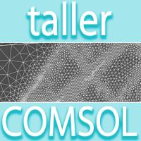 WWW - Taller: Introducción práctica a la transferencia de calor con COMSOL Multiphysics
