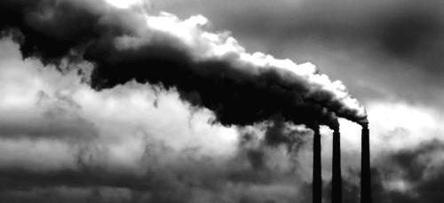 El nuevo informe del IPCC sobre el clima exigirá a los grandes emisores a tomar más medidas en la COP26
