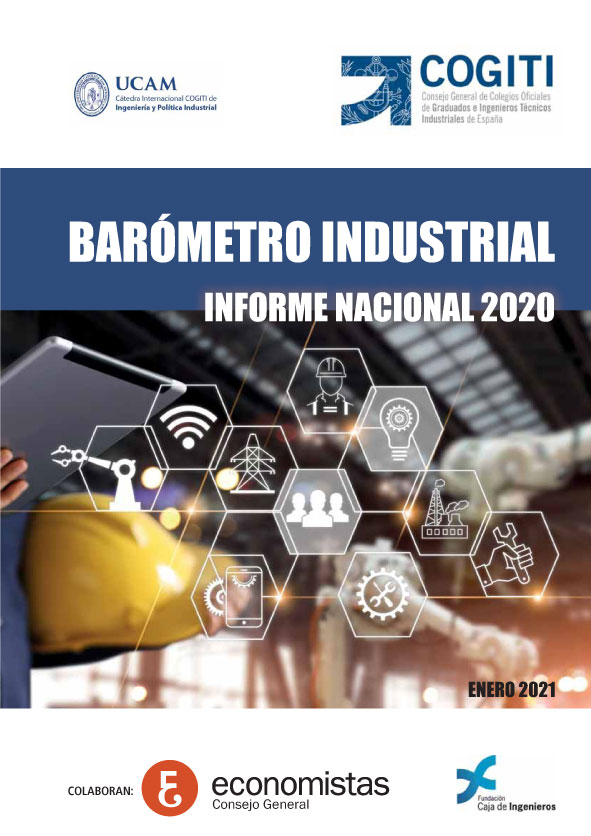 Documento de Barómetro Industrial 2020