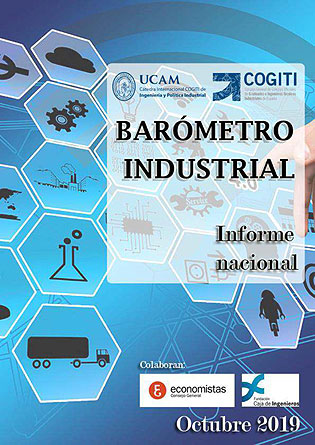 Documento de Barometro Industrial 2019
