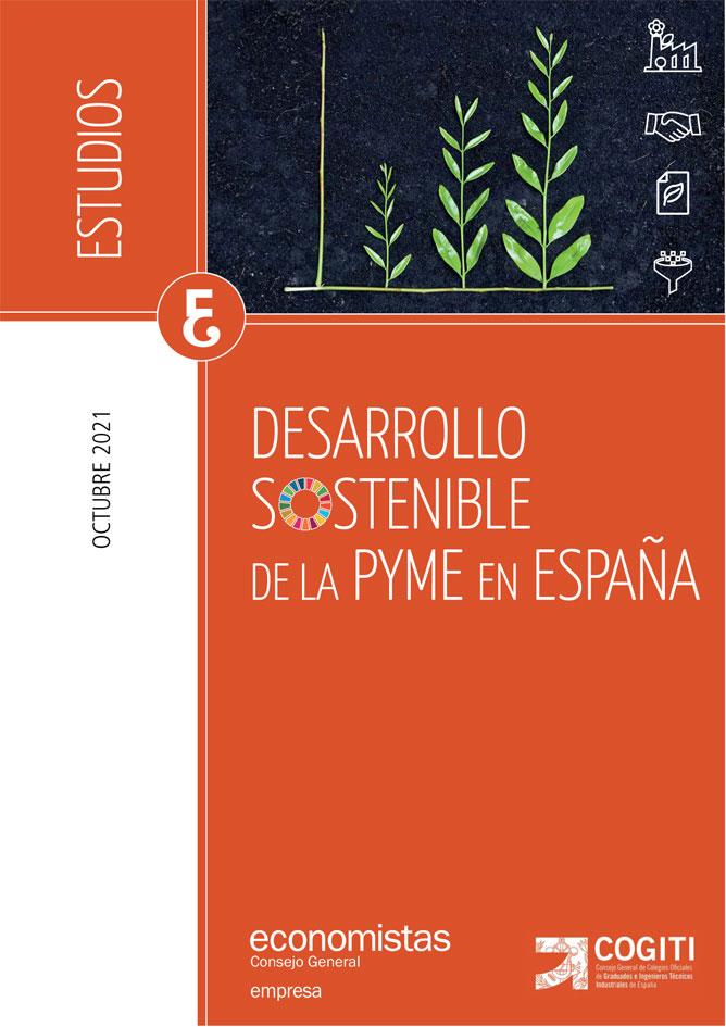Documento de Desarrollo sostenible de la pyme en España